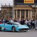 Salon Privé: Back To Blenheim Palace In 2016