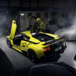 Rare 661 BHP Lamborghini Murcielago SV Offered by Super Veloce Racing