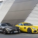 MERCEDES-AMG EXTENSIVELY UPGRADES AMG GT FAMILY