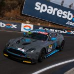 Aston Martin's Vantage GT8 to Take on Challenge of Bathurst 12 Hours