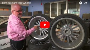 How Safe Are Your Alloy Wheels