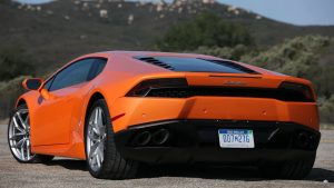 The Lamborghini Huracan Is The Best One Yet!!!