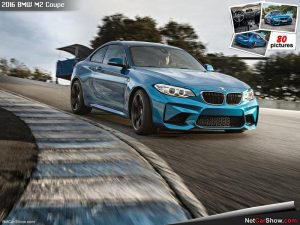 Top 10 BMW M-cars of All Time