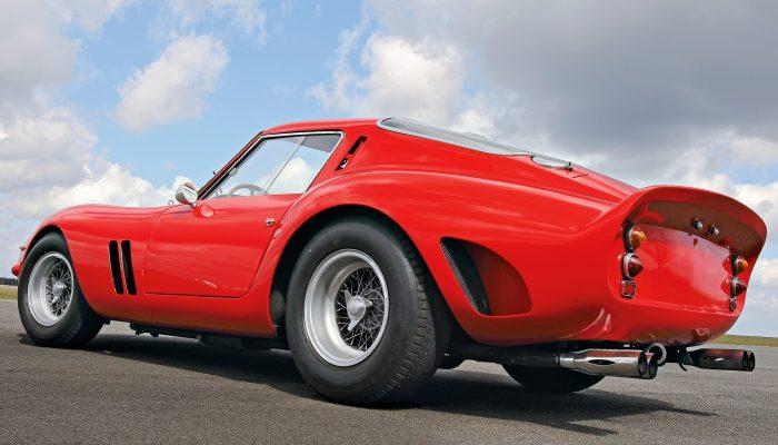The Ferrari 250 GTO is Finally Attainable