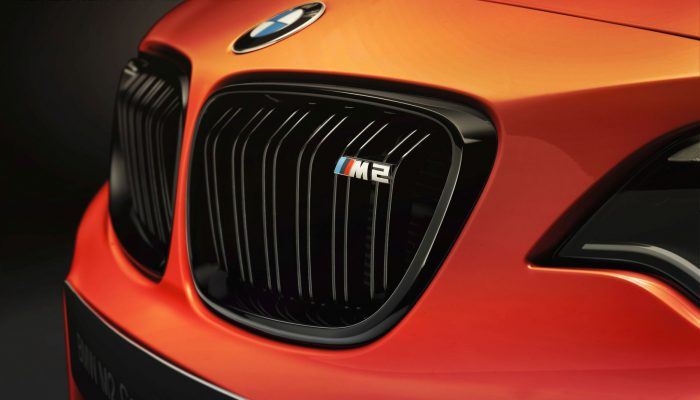 BMW M2 Competition Coming Soon!