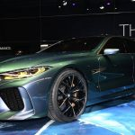 A Rundown of The 88th Geneva Auto Show (Part 1)