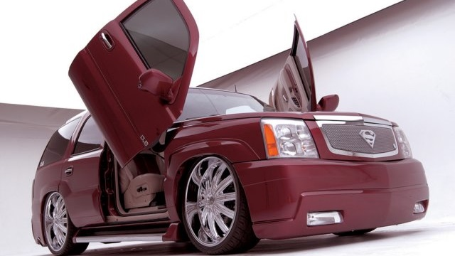 Playoff Season! We Showoff Some of the NBA Superstars' Cars