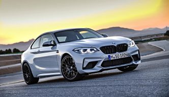 A New Heart for a New BMW M2