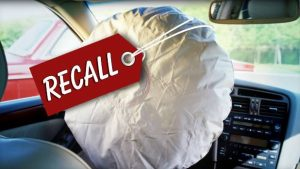 Exploding Takata Airbags, Again