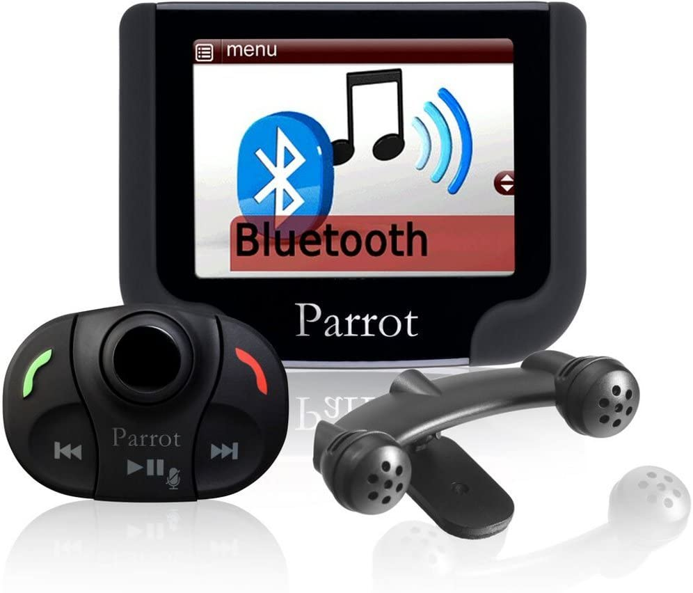 Parrot MKi9200 Hands-Free Car Kit