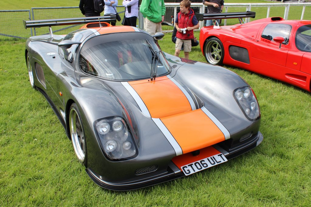 Ultima Kit Car