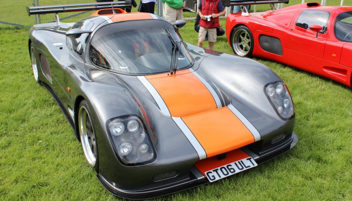 Ultima Kit Car